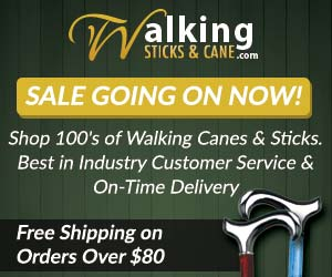 walking sticks for sale